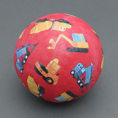 Ballon pour enfant Engins