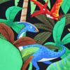 serviette_table_enfants_cantine_elastique_serviette_dinosaure_nature_2