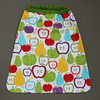 serviette_table_enfants_cou_elastique_fruits