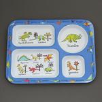 assiette_enfants_tyrrell_katz_dinosaures