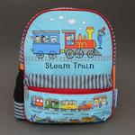 SAD_trains