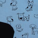 serviette_table_enfants_cou_elastique_lilooka_chiens_2