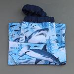 serviette_table_cou_elastique_enfant_pochette_requin_2