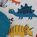 Serviette_table_enfant_cou_elastique_lilooka_mes_dinosaures_2