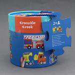 puzzle-2_pieces_enfant_crocodile_creek_lilooka_véhicules