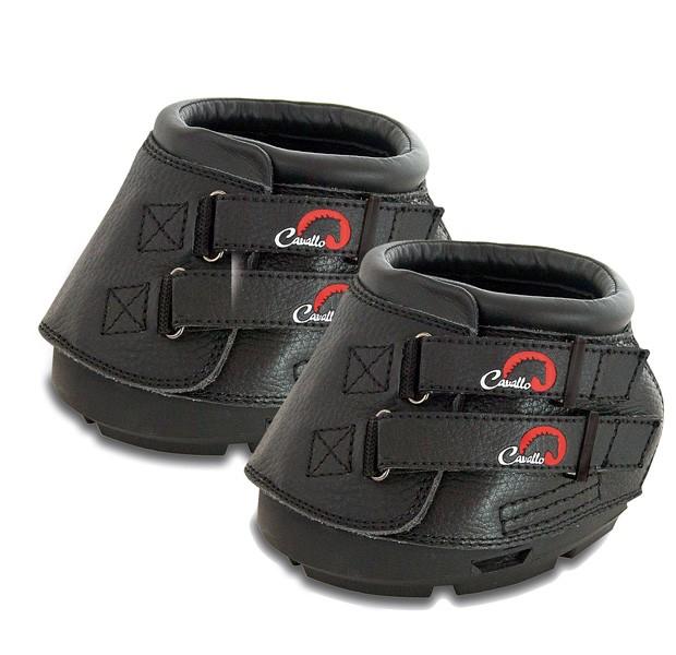 cavallo simple boots noire