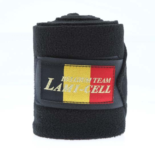 bandes de polo fédération belge lamicell 502320