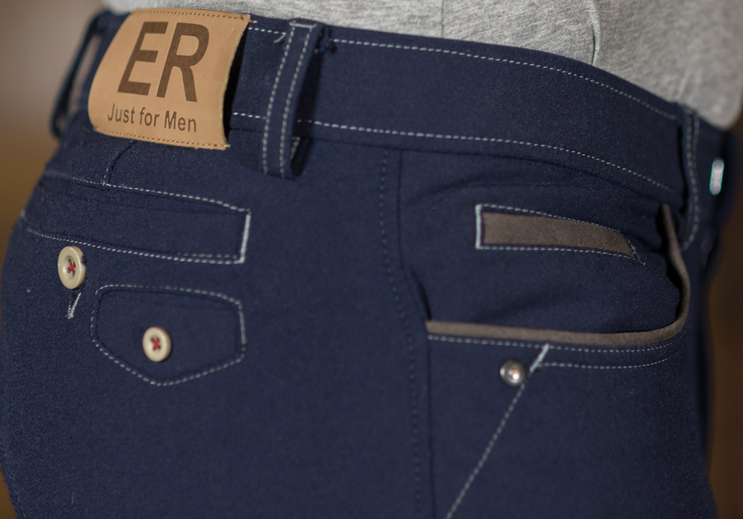 Cavalier - Pantalons - sellerie-de-peruwelz 65e3a956ff13