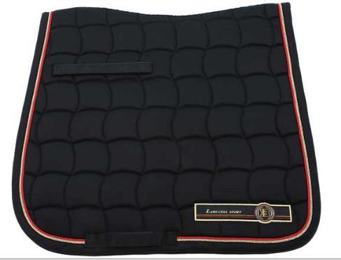 tapis de selle dressage lamicell f 233 d 233 ration cheval tapis de selle dressage sellerie de peruwelz