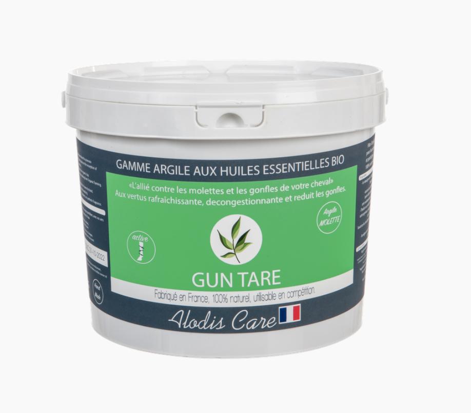 Gun tare