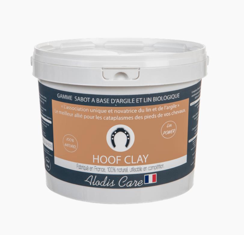 hoof clay