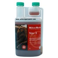 Nav X Gold - fourbure et naviculaire Hilton Herbs