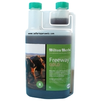 Freeway Gold - voies respiratoires Hilton Herbs