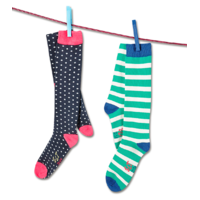 Chaussettes kiddy