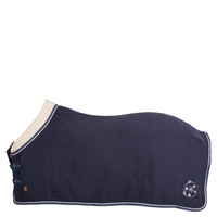 Couverture Br Passion polaire teddy