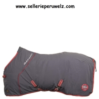 Couverture BR Passion softshell