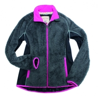Gilet Fitted Softie Fleece horseware