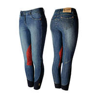 Pantalon Tred Step Denim