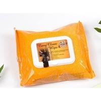 Lingettes EasyClean cuir