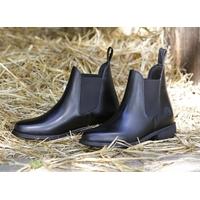 Boots jodhpur cuir Saint