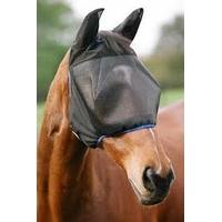 Masque anti-mouches et UV Field Relief Midi avec oreilles