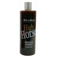 Shampoing antibactérien High Horse Medicated