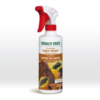 Insect Free BSI spray anti insectes 500 ml