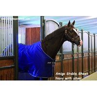Stable sheet Amigo Horseware