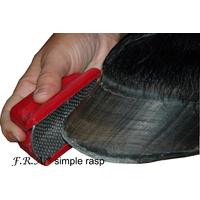 Simple Rasp - rappe à sabots avec manche ergonomique
