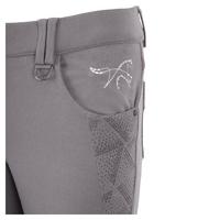 Pantalon Dame Br Magda fond silicone