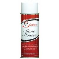 Mane Mousse aide au tressage