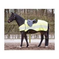Couvre reins imperméable réfléchissant Harry's horse