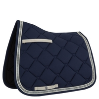 Tapis de selle dressage Br Passion Howard