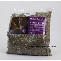 Herb Power - Soutien global - Hilton herbs