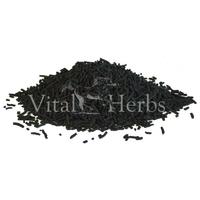 Spiruline Vermicelles Vital Herbs - seau 1kg