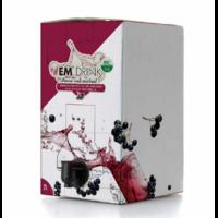 EM Drink - boisson probiotique - 2L