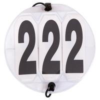 Numéro de départ 3 chiffres