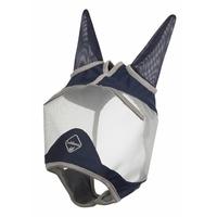Masque anti-mouches Lemieux Armour Shield Pro Demi avec oreilles