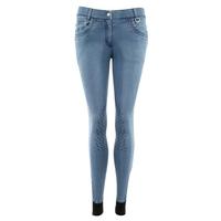 Pantalon dame Br Mitre genoux silicone