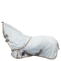 Couverture anti-mouches Première XS avec encolure amovible