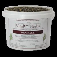 Drainage / Engorgement Vital Herbs