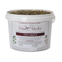 Free'move Vital Herbs
