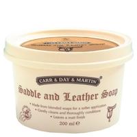 Savon cuir Carr & Day & Matin 250 ml