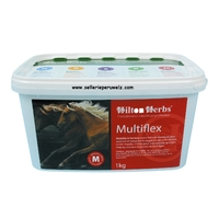 Multiflex Hilton herbs
