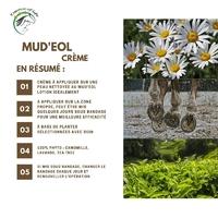 Mud'EOL crème 500 ml