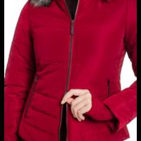 Alexa veste doublée Rio red Horseware