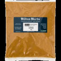 Curcuma en poudre Hilton Herbs