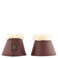 Cloches Br Majestic Burgundy