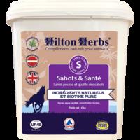 Sabots et Santé Enrichi en biotine - Hilton Herbs