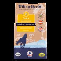 Cush X Hilton Herbs 1kg sac